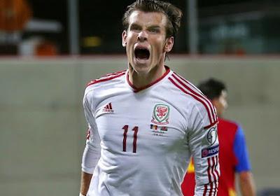 La superbe passe décisive de Gareth Bale