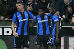 Speler van Club Brugge beklaagt zich dat hij geen Rode Duivel geworden is