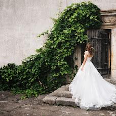 Wedding photographer Alena Smirnova (AlenkaS). Photo of 11.09.2018