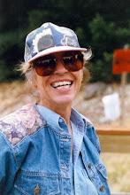 Photo: Jeannene Hanson, 1996  KMH