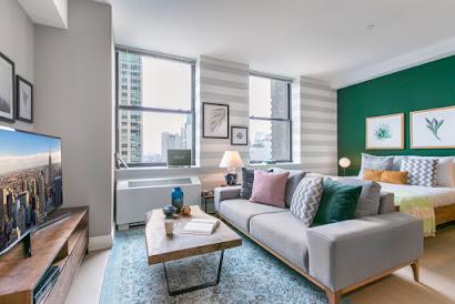Pine Street Apartment #2902