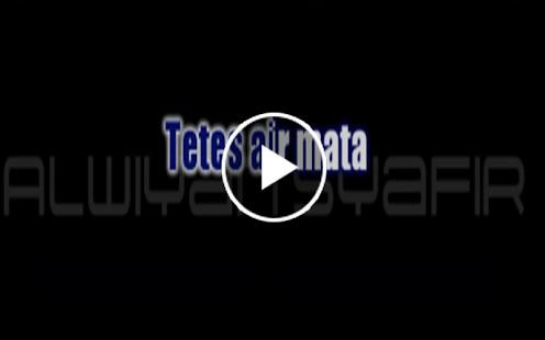 Video Musik Karaoke Full - náhled
