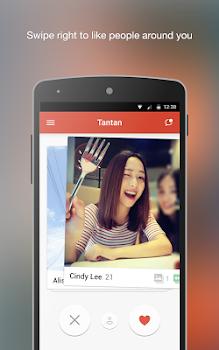 Tantan – Swipe, Date and Make New Friends