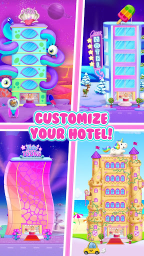 Sweet Baby Girl Hotel Cleanup - Crazy Cleaning Fun 1.0.3 app download 8