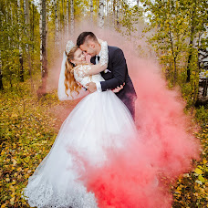 Wedding photographer Avel Burlak (avel). Photo of 18.09.2017