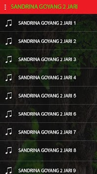 download musik mp3 goyang dua jari sandrina