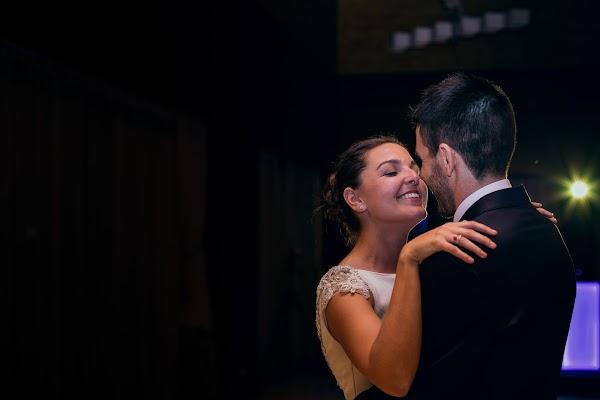 Fotógrafo de bodas Johanna Arias (johannaarias). Foto del 12.09.2016