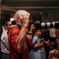 Wedding photographer Vasil Potochniy (Potochnyi). Photo of 26.05.2018