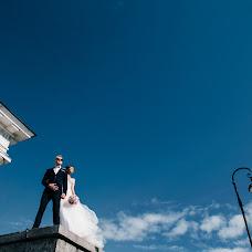 Wedding photographer Elena Porubova (porubovafoto). Photo of 26.07.2016