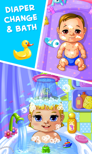 My Baby Care  screenshots 4