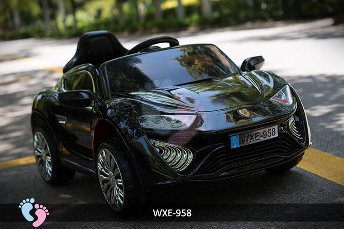 Xe hơi điện trẻ em WXE-958 5