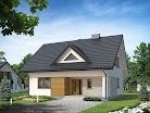projekt domu Indygo 4 CE