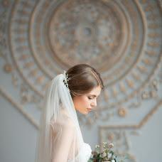 Wedding photographer Yuliya Samokhina (JulietteK). Photo of 23.12.2016
