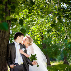 Wedding photographer Igor Fedorov (FedorOFF). Photo of 15.10.2015