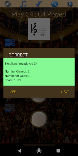 trumpet songs pro - learn to play screenshot 3