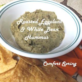White Bean Hummus Without Tahini Recipes