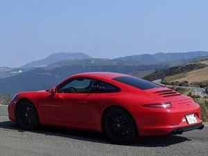 911 991MA103 Carrera Sのカスタム事例画像 ys991さんの2020年04月05日21:05の投稿
