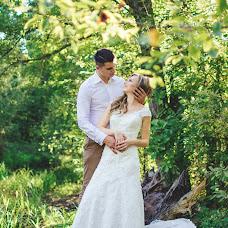 Wedding photographer Marina Zholobova (uoofer). Photo of 29.08.2016