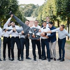 Wedding photographer Ilya Sedushev (ILYASEDUSHEV). Photo of 11.10.2018