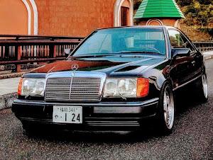 ミディアムクラス W124のカスタム事例画像 toshiさんの2020年11月03日18:19の投稿