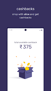 App slice - Card, No cost EMIs, Students, Salaried APK for Windows Phone