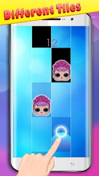 Lol Surprise Piano : Dolls Eggs apk screenshot