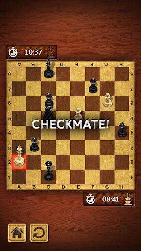 Classic Chess Master 1.4 screenshots 4