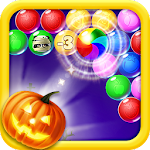 Lovely Panda Bubble Halloween 1.0 Apk