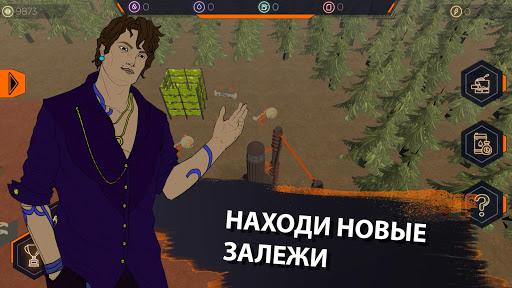 Siberian Oil Rush  captures d'écran 2