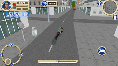 Miami crime simulator 1.11 screenshot 8563