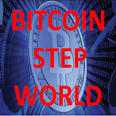 Bitcoin Step World