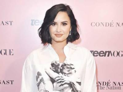 Demi Lovato to release a new album