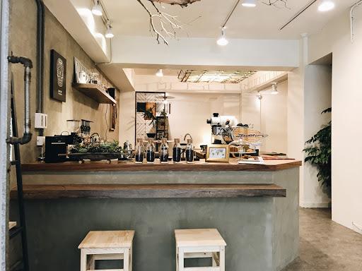 暫停咖啡 PAUSE coffee (已歇業)