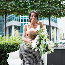 婚禮攝影師Denis Ciomashko(Tsiomashko)。23.01.2019的照片