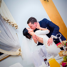 Wedding photographer Łukasz Macheta (macheta). Photo of 30.06.2015