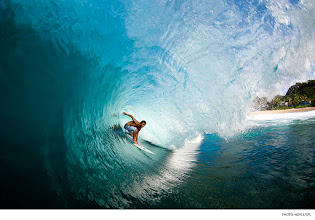 Photo: Nate Yeomans, Off The Wall. Photo: Noyle/SPL #surferphotos