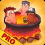 Премиум Farm and Click - Idle Hell Clicker Pro временно бесплатно