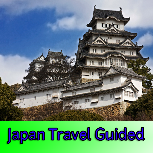 Japan Travel Guided