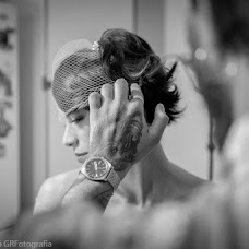 Wedding photographer Giuseppina Iannolino (grfotografia). Photo of 08.06.2017