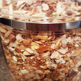Healthy Soft Granola Recipes.