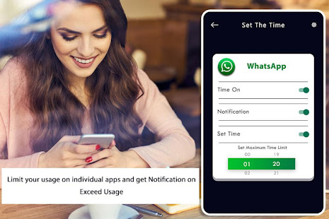 Whats Online Tracker for WhatsApp : Usage Tracker for PC / Windows 7