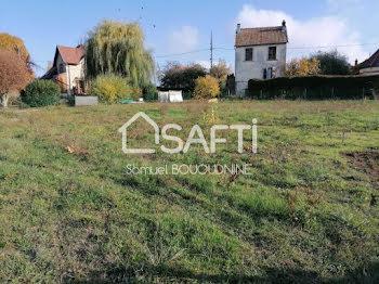 terrain à batir à Beaucourt (90)