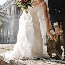 Wedding photographer Kristina Laskovenkova (Laskovenkova). Photo of 13.10.2018