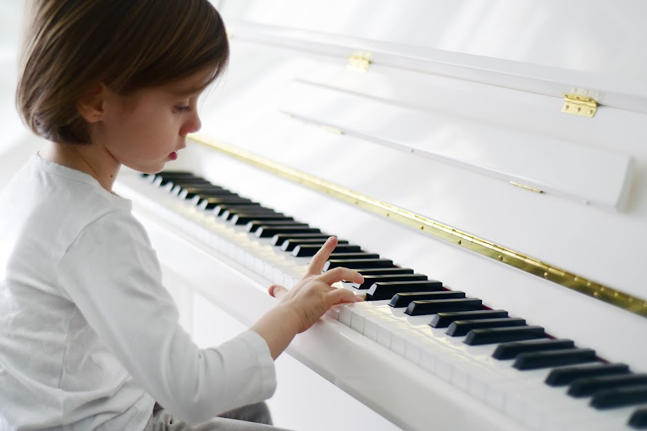 Longevity and Piano Lessons