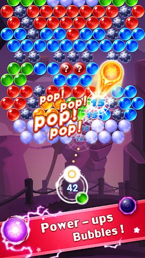 Bubble Shooter Genies 1.33.0 Screenshots 2