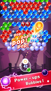 Bubble Shooter Genies apk download 2