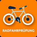 Radfahrprüfung icon