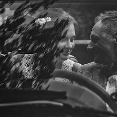 Wedding photographer Magdalena Sobieska (saveadream). Photo of 13.05.2018