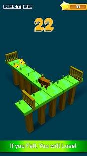 Blocky Turns 3D - náhled