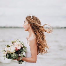 Bryllupsfotograf Nataliya Dubinina (NataliyaDubinina). Bilde av 11.07.2017